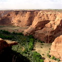 You guessed it - Canyon de Chelly