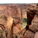 My backyard ... just kidding, it's CANYON DE CHELLY!!!